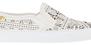 Tory Burch Ivory Athletic