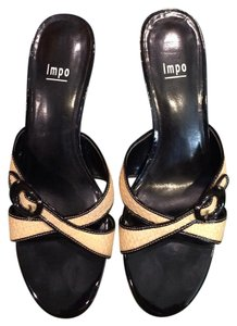 Impo Beige Pumps