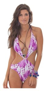 Indie Soul Indie Soul Karin One Piece Monokini - as seen on Sports Illustrated