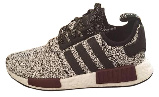 Item - Multi Color Nmd Limited Exclusive Champs Youth Gs Or Mens Or Womens 9 Sneakers Size US 7 Regular (M, B)