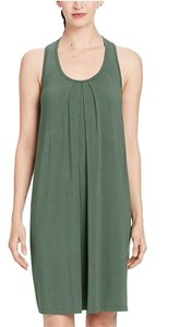 Nautica short dress Green Nau Never Worn Repose Summer Tank on Tradesy