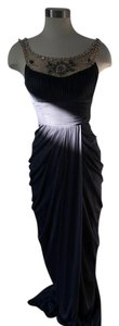 Adrianna Papell Formal Prom Long Dress