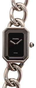 Chanel Chanel Premiere Stainless Steel Ladies Wristwatch