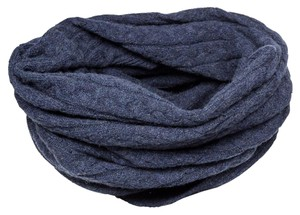 Louenhide Louenhide Mossy Scarf Navy