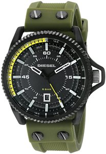 Diesel Diesel Men's Rollcage - Watch DZ1758
