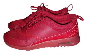 Nike Thea Air Max University Red/Gym Red Athletic