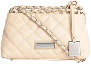 Catherine Malandrino Satchel Chanel Quilted Chain Shoulder Bag