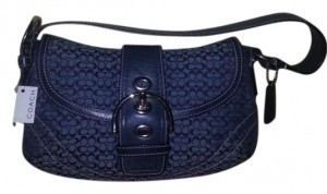 Coach Style F12308 Shoulder Bag