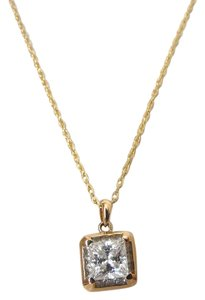 Victoria Wieck Victoria Wieck Absolute Pendant with 18