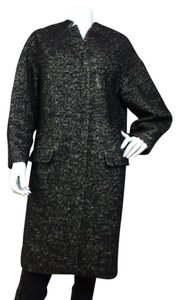 Giambattista Valli Tweed Coat