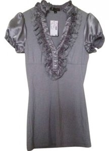 Mandee Top gray