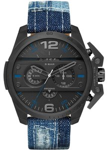 Diesel Diesel Men's Ironside - Watch DZ4397
