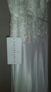 Casablanca 2210 Wedding Dress