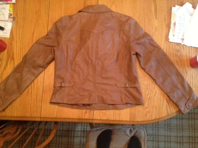 Lauren Ralph Lauren Leather Jacket