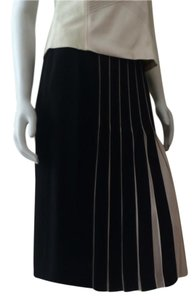 Boss by Hugo Boss Skirt Black Taupe