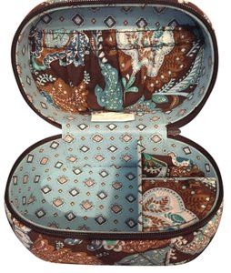Vera Bradley Vera Bradley zippered jewelry box