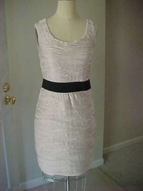 H&M Fitted Semi-formal Pencil Dress