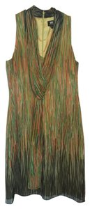 W by Worth short dress Multicolor on Tradesy