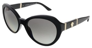 Versace Versace Black Buterfly Sunglasses
