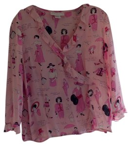 Doncaster Top Pink