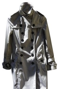 Burberry London Slim Fit Trench Coat