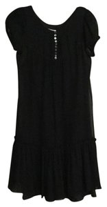Generra short dress Black on Tradesy