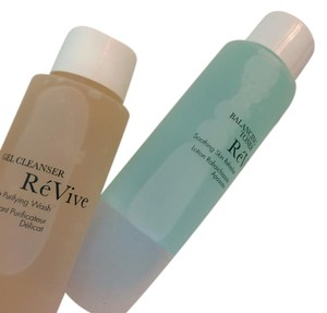 Other MOISTURIZING RENEWAL CREAM SUPREME TONER & CLEANSER