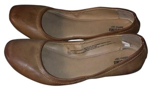 Mossimo Supply Co. Camel Flats