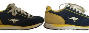 KangaROOS Blue/Yellow Athletic