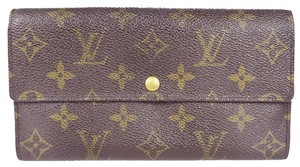 Louis Vuitton Monogram Sarah