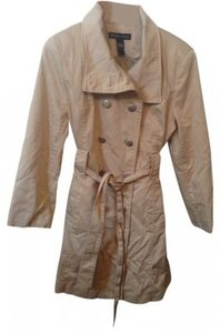 New York & Company Classic Trench Coat