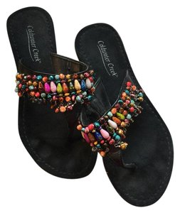 Coldwater Creek Sandals
