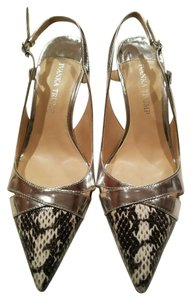 Ivanka Trump MULTI COLOR Pumps