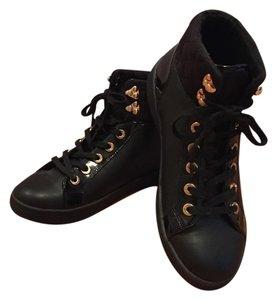 ALDO Black Athletic