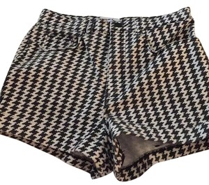 American Apparel Cuffed Shorts