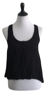 Zenana Outfitter Top Black