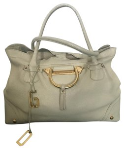 Dolce&Gabbana Tote in Ivory