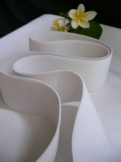 Other Women High Waist Hip Stretch White Casual Fashion Belt Xs-s-m-l-xl