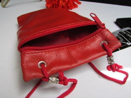 Other Women Traveling Wallet Handbag Genuine Leather Hot Crossbody Shoulder Bag