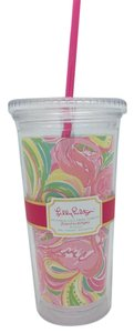 Lilly Pulitzer Lilly Pulitzer All Nighter 20oz Tumbler