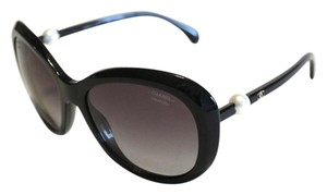 Chanel Black Pearl Sunglasses Polarized
