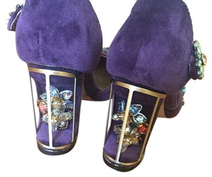Other Purple Pumps