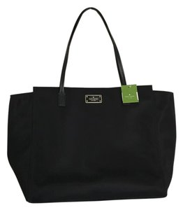 Kate Spade New York Tote in Black