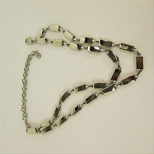 Other Silver Thin Anklet Boot chain