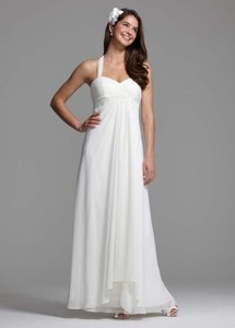 David's Bridal Br1016 Wedding Dress
