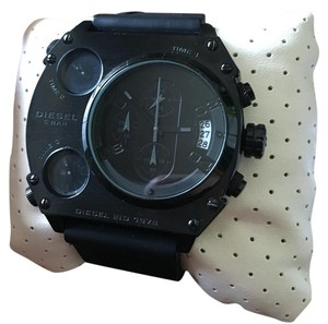 Diesel DZ4201 Blackout Watch