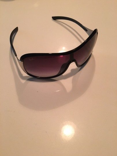 Ray-Ban Sporty Ray Bans in Great Condition