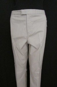 Gap Women Khakis Fashion Slacks Straight Legs Flat Front Pants