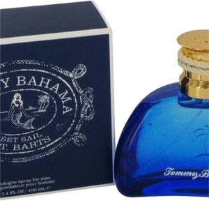 Tommy Bahama Tommy Bahama Set Sail St . Barts Cologne 3.4oz by Tommy Bahama.