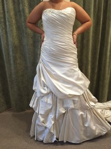 Maggie Sottero Raylene Louise Wedding Dress